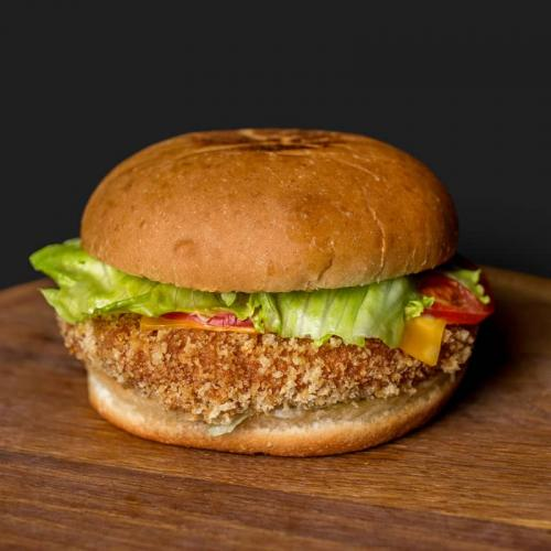 BIG Бургер Chiken - доставка в Днепре