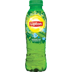 Чай Lipton Ice Tea Зелёный