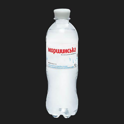Вода Моршинська без газу - доставка в Днепре