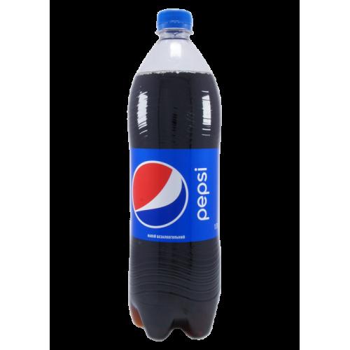 Pepsi - доставка в Днепре
