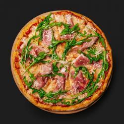 Піца Прошутто