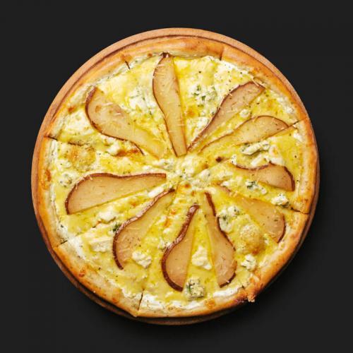Піца Груша - Дор блю - доставка в Днепре