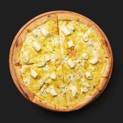 Пицца 4 сыра (Четыре сыра)