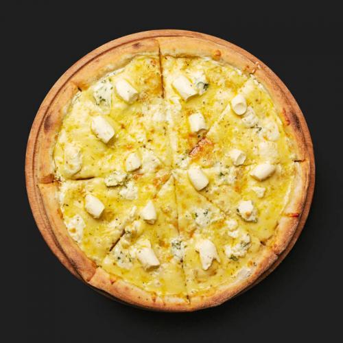Пицца 4 сыра (Четыре сыра) - доставка в Днепре