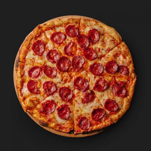 Пицца Пепперони - доставка в Днепре